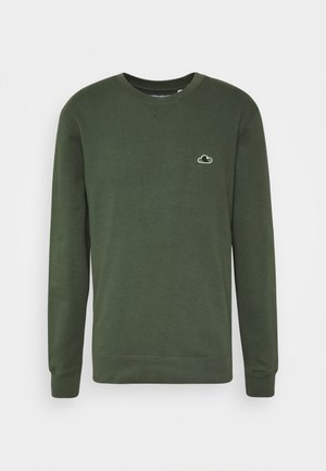 LIAM - Sweatshirt - army green