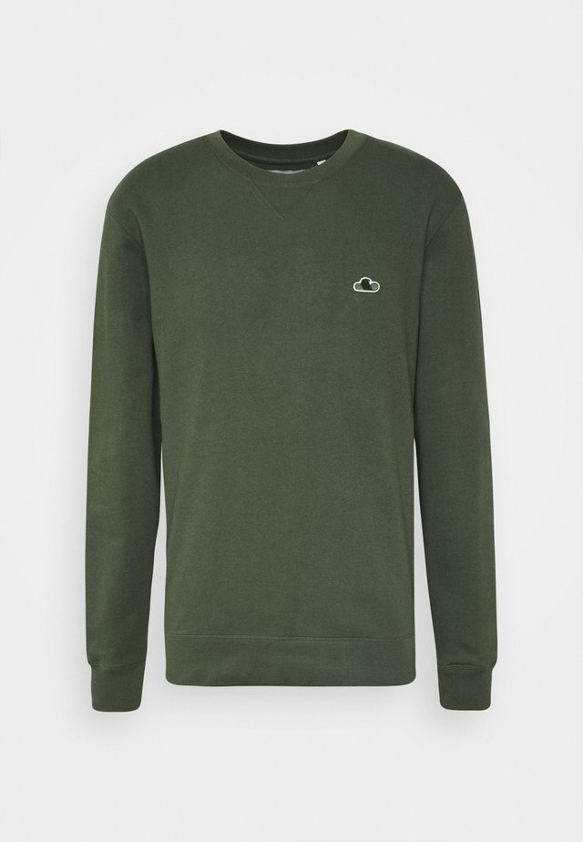 LIAM - Sweater - army green