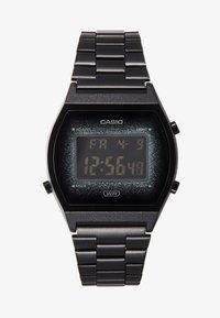 Casio - B640WBG-1BEF - Digitalklocka - black - 0
