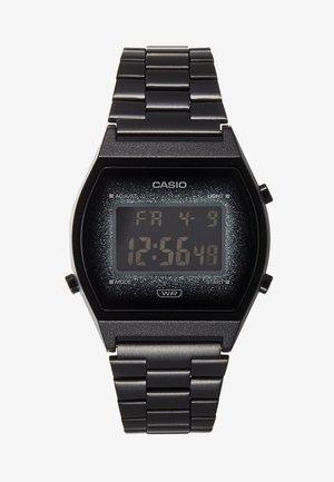 B640WBG-1BEF - Digital watch - black