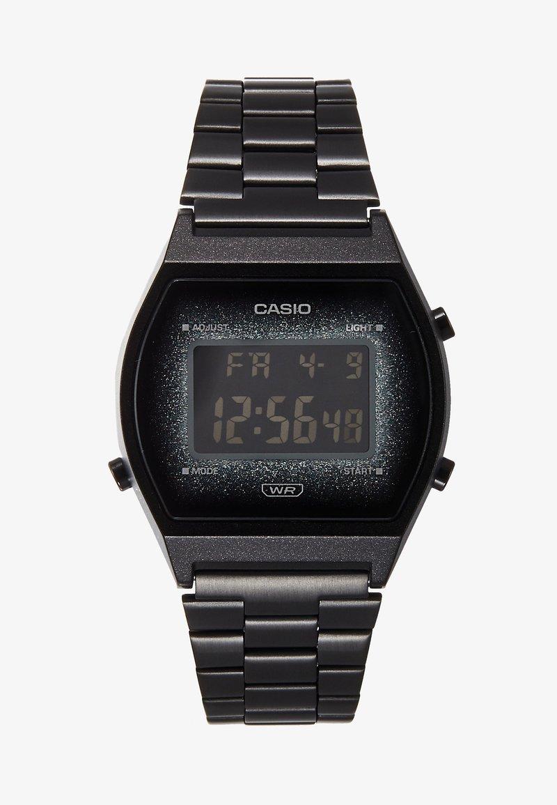 Casio - B640WBG-1BEF - Digitalklocka - black