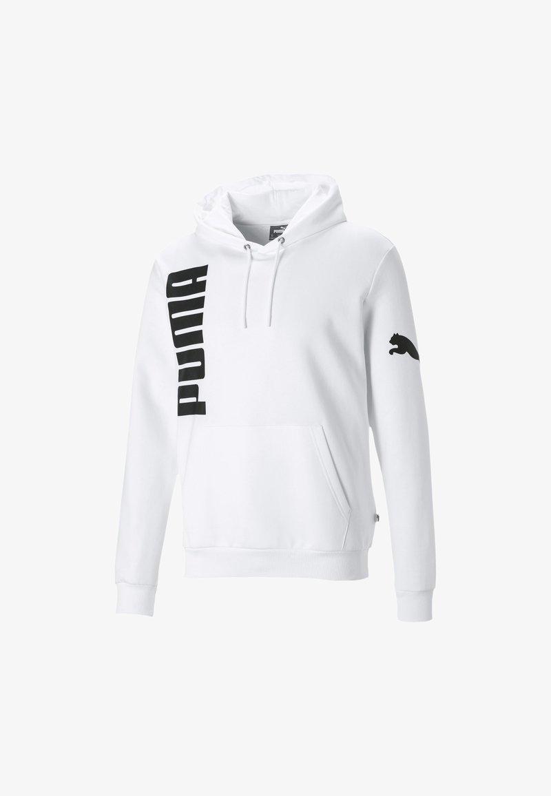 Puma - Sweatshirt - white