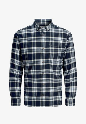 Shirt - estate blue