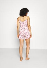 Marks & Spencer London - Pyjamas - pink - 2