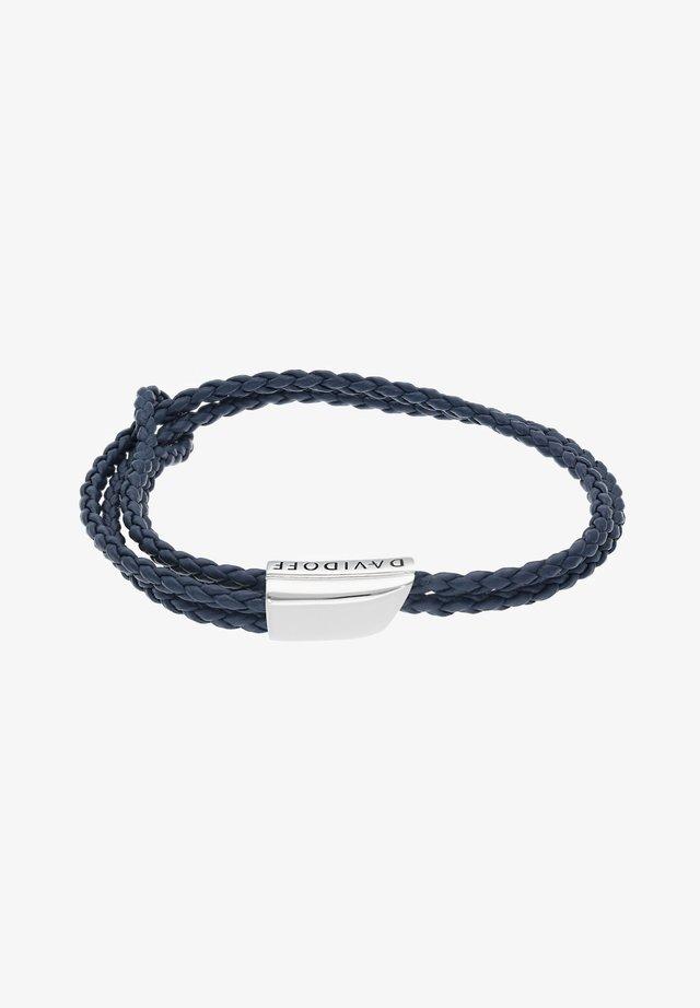 CROSSROADS - Bracelet - blue