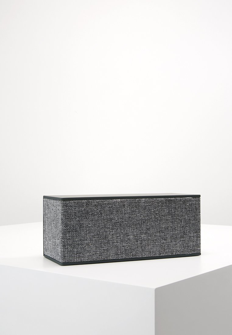 Fresh 'n Rebel - ROCKBOX BRICK XL FABRIQ EDITION BLUETOOTH SPEAKER - Speaker - concrete