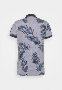 Blend - Poloshirt - dress blues - 1