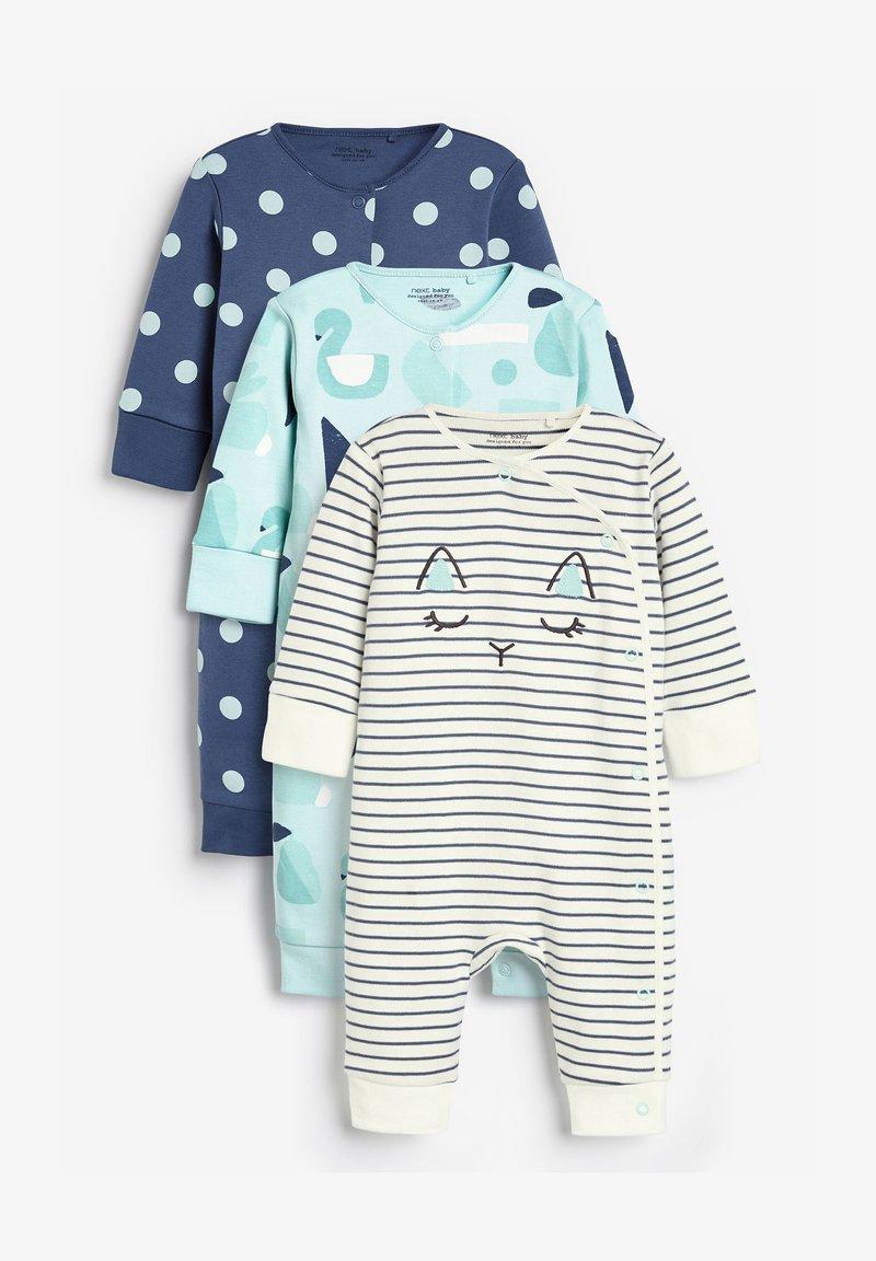 Next - 3 PACK  - Pyjamas - mint
