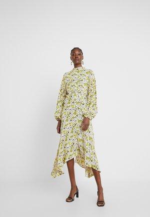 ANAIS DRESS - Kjole - yellow