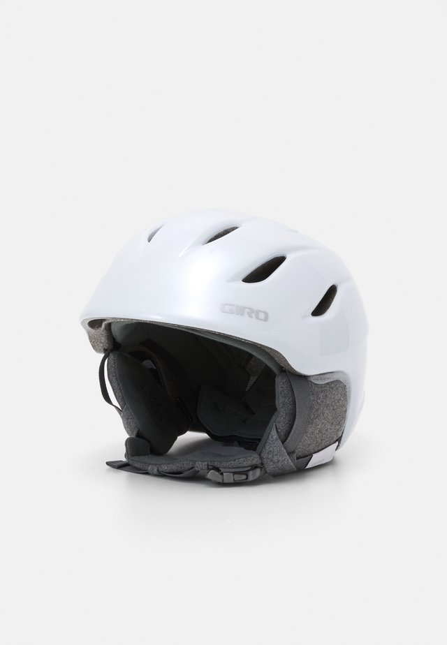 ERA - Casque - pearl white