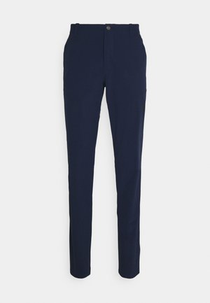 RUNBOLD PANTS  - Trousers - marine