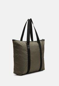 DAY ET - GWENETH BAG - Tote bag - ivy green - 1