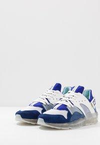 Iceberg - CANARIA - Sneakers basse - blu - 2