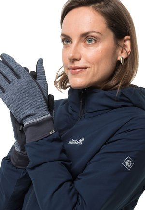 ACTIVE  - Gloves - night blue