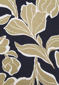 Esprit Collection - FAB MIX - T-shirt z nadrukiem - navy - 2
