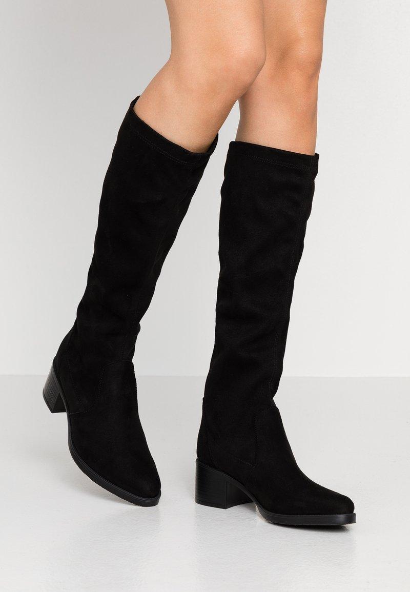 Pinto Di Blu - Boots - noir