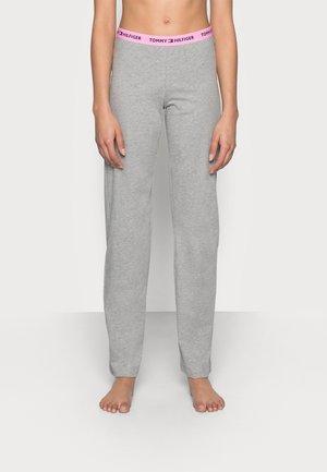 SLEEP PANT - Bas de pyjama - mid grey heather