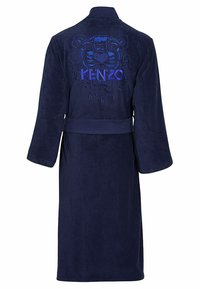 KENZO Homme - Dressing gown - navy - 1