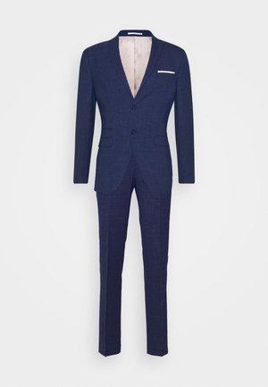 SLHSLIM SUIT - Suit - estate blue