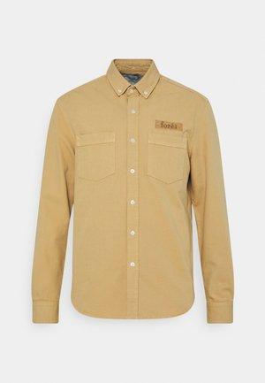 BEAR - Shirt - ochre