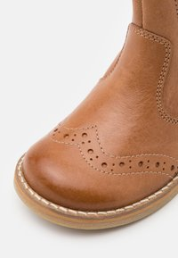 Froddo - CHELYS BROGUE UNISEX - Classic ankle boots - brown - 5