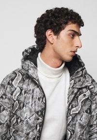 Just Cavalli - KABAN - Winter coat - black - 5
