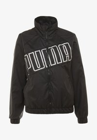 FEEL IT - Training jacket - puma black