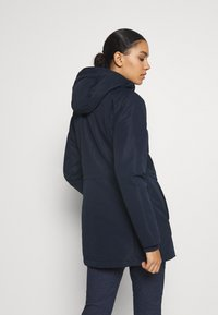 Columbia - SOUTH CANYON - Parka - dark nocturnal - 2