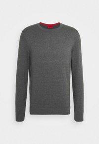 SAN CASSIUS  - Jersey de punto - medium grey