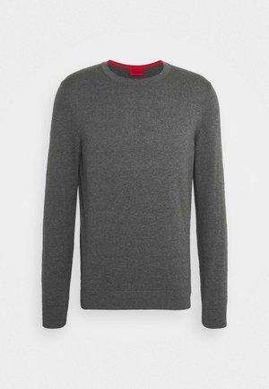 SAN CASSIUS  - Jumper - medium grey