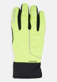 Craft - SIBERIAN 2.0 GLOVE - Hansker - flumino/black - 1