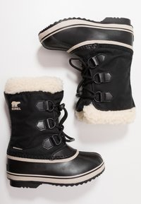 Sorel - YOOT PAC - Snowboot/Winterstiefel - black - 0