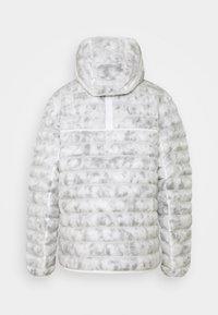 Nike Sportswear - Allvädersjacka - summit white/smoke grey - 1