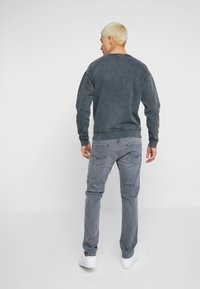 Replay - ANBASS - Slim fit jeans - medium grey - 2