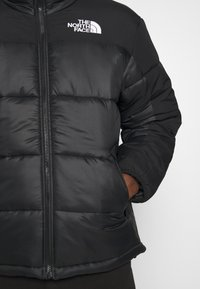The North Face - HIMALAYAN INSULATED JACKET - Zimní bunda - black - 5