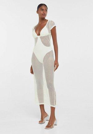 Jumper dress - off white