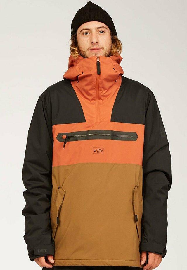 Winter jacket - ermine