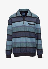 Babista - Sweatshirt - blau,schwarz - 1