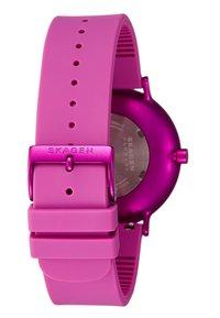Skagen - AAREN - Watch - pink - 2