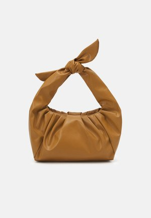 CHRISSY BAG - Håndveske - brown