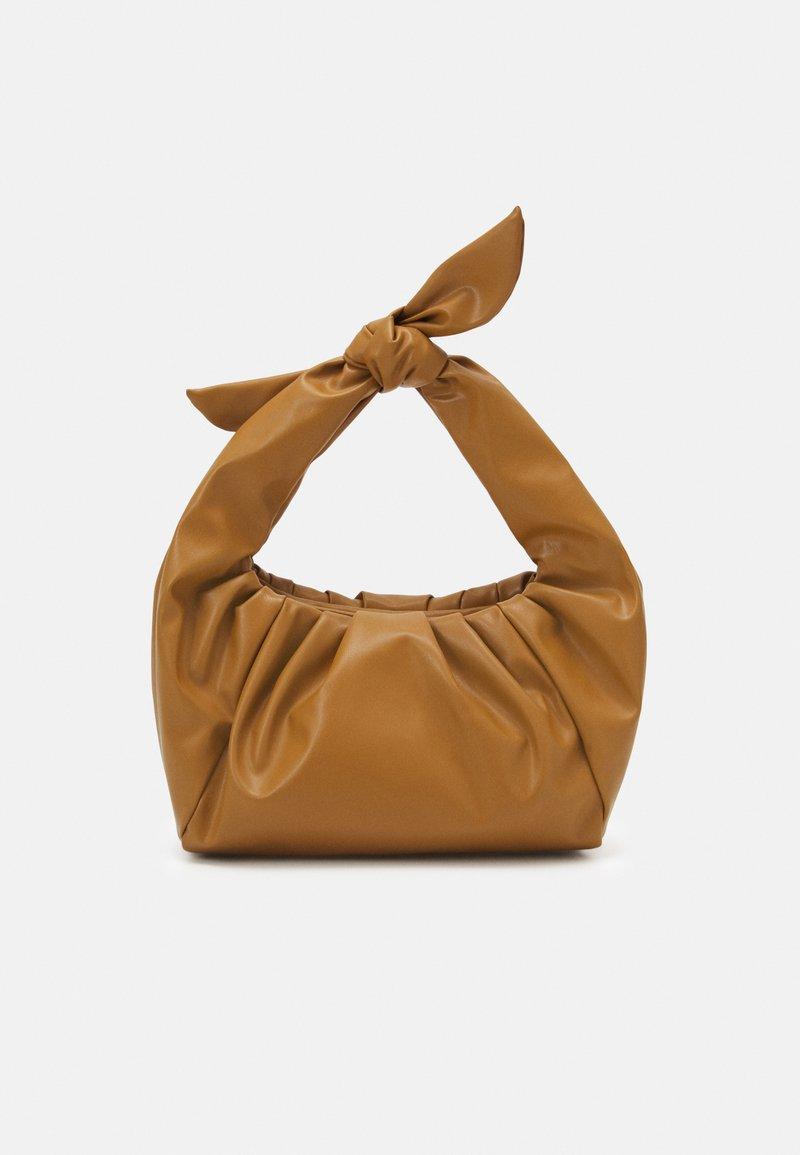 Monki - CHRISSY BAG - Handbag - brown