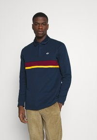adidas Originals - SAMSTAG RUGBY - Sweater - conavy - 0