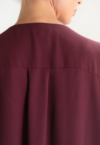 Selected Femme - SFDYNELLA - Blouse - mauve wine - 4