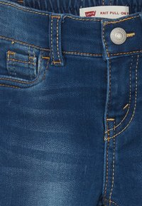 Levi's® - SKINNY PULL ON UNISEX - Slim fit jeans - airlie beach - 2