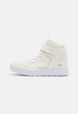 MID GTX UNISEX - Hiking shoes - cream
