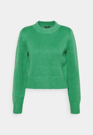 JESSICA - Jumper - green