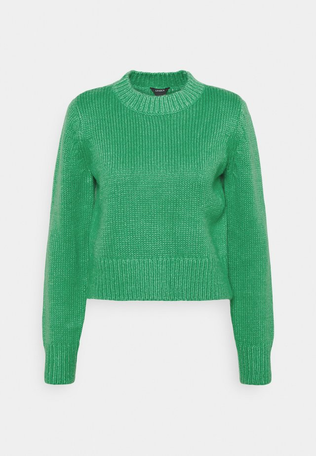 JESSICA - Sweter - green