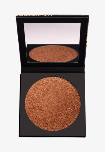 CARNIVAL BRONZE AND HIGHLIGHT