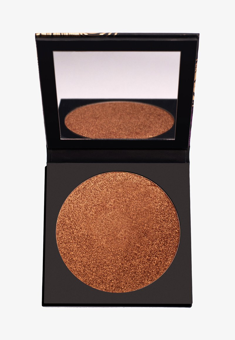 UOMA - CARNIVAL BRONZE AND HIGHLIGHT - Bronzer - notting hill
