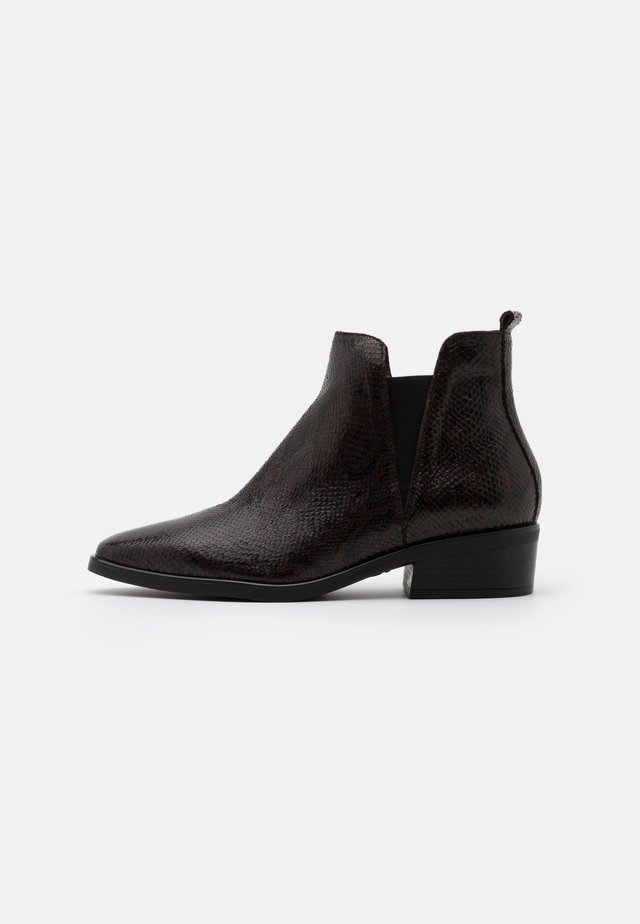 Ankle boots - testa